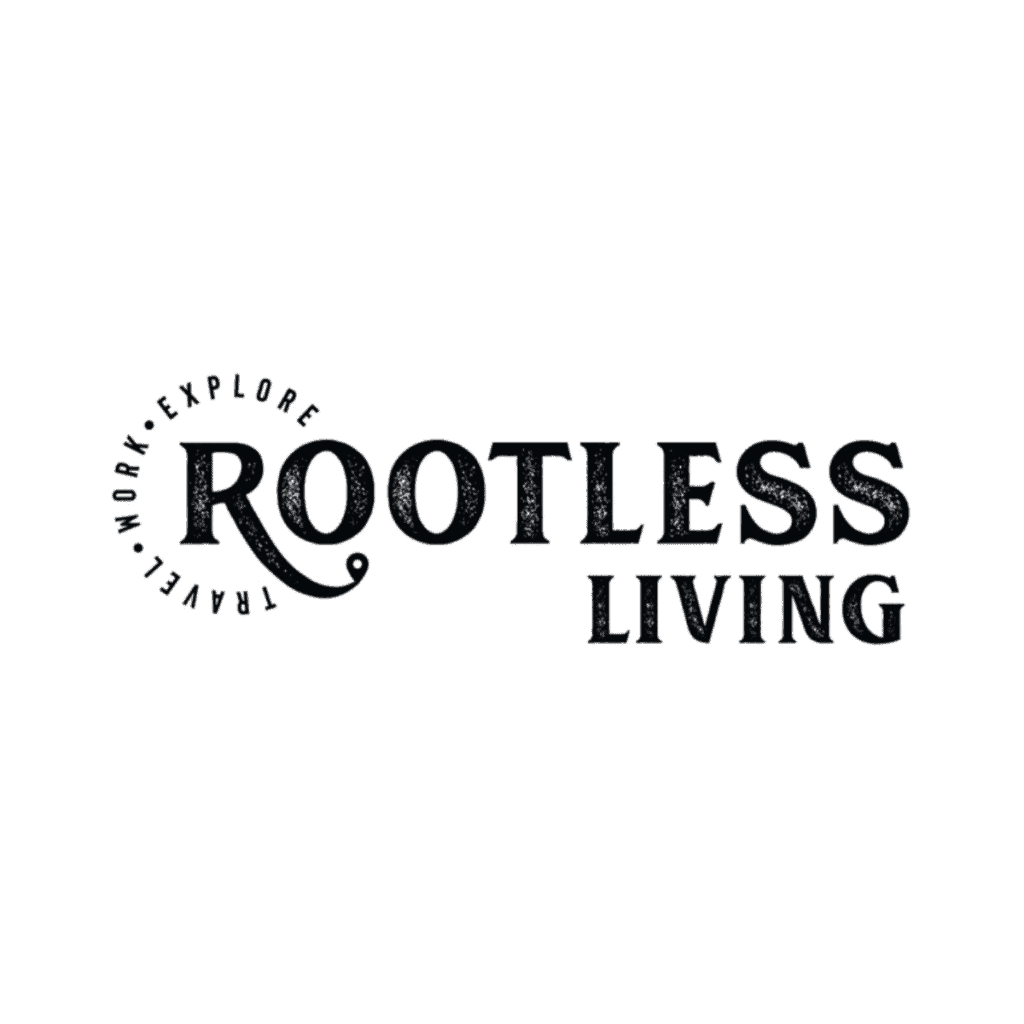 Rootless Living