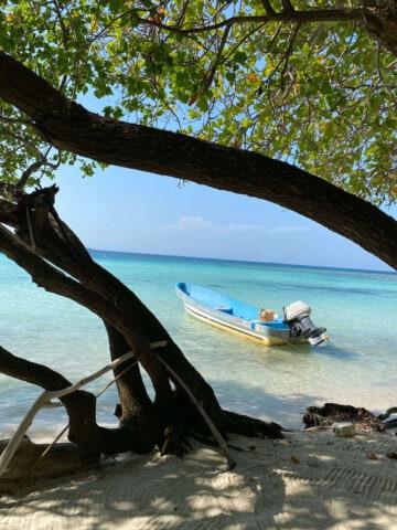 Belize snorkelling Barrier Reef