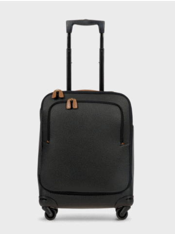Suitcase for digital Nomad packing