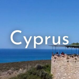 Cyprus travel blog