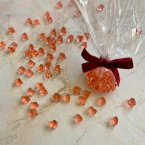 Prosecco jelly sweets
